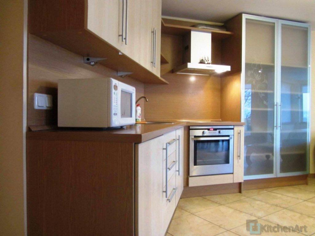1387783460 img 5371 1024x768 - П образная кухня на заказ