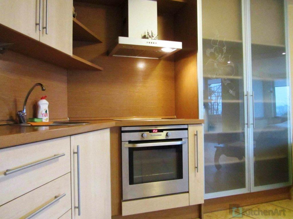 1387783479 img 5375 1024x768 - Кухня из ДСП на заказ