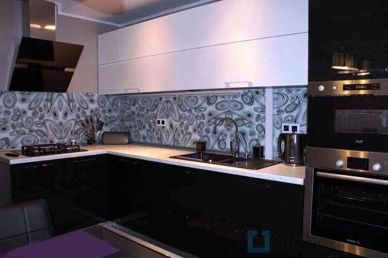 1396872264 1 - Кухня из ДСП на заказ