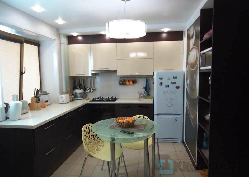 1399531660 6 - Кухня из ДСП на заказ