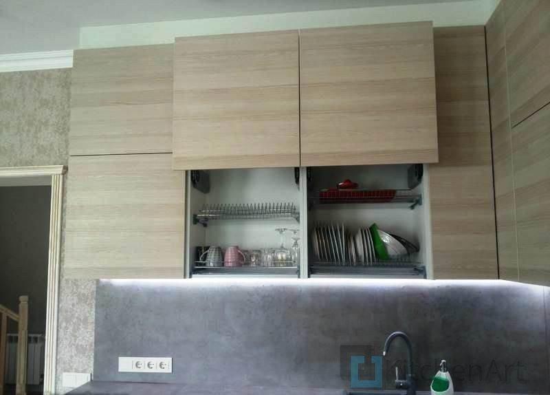 1406630907 11 - Кухня из ДСП на заказ
