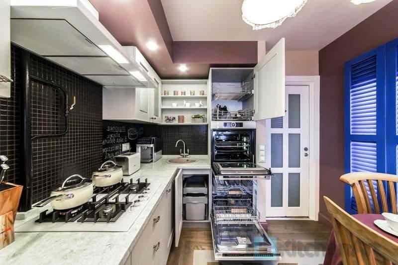 1446118978 15 - П образная кухня на заказ