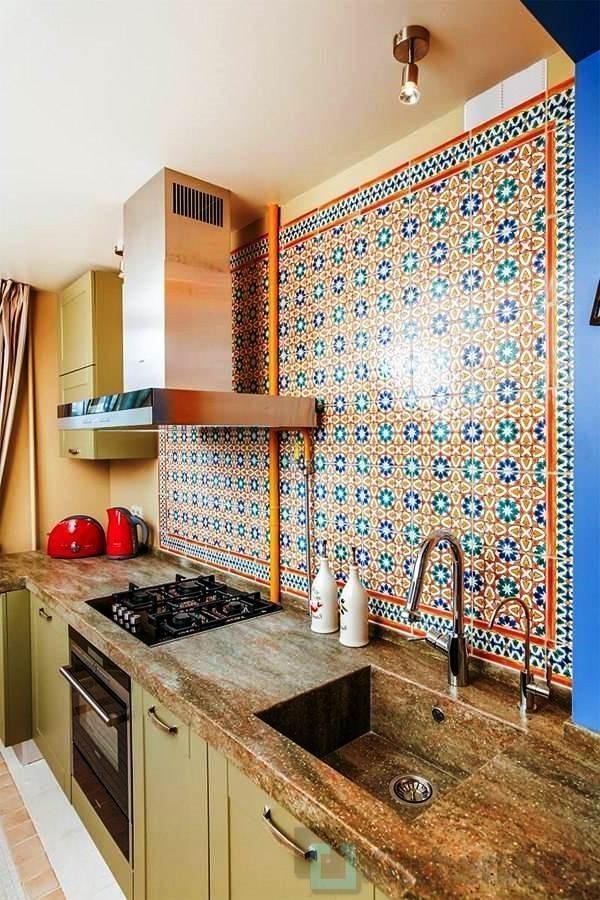 1447359110 9 - Фото кухонь