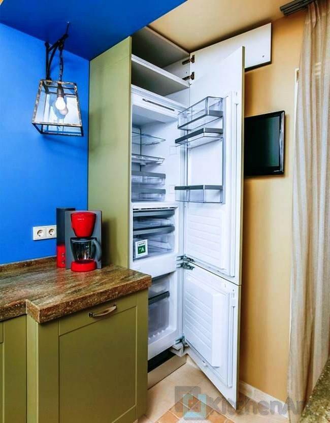 1447359400 18 - Фото кухонь