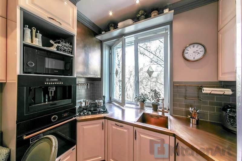 1447681474 5 - Кухня из МДФ на заказ