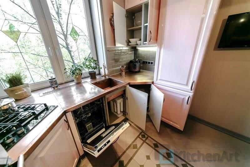 1447682223 15 - Кухня из ДСП на заказ