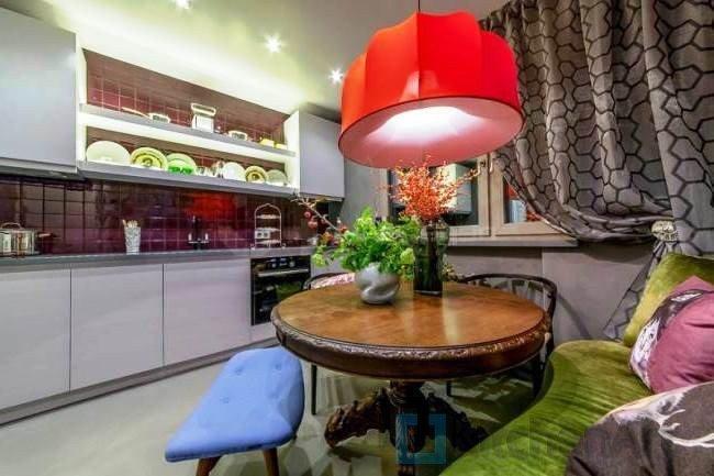 1447938345 1 - Кухня из МДФ на заказ