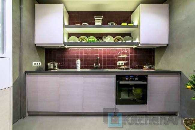 1447938671 4 - Белая кухня на заказ
