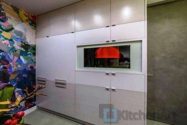 1447940273 12 - Белая кухня на заказ
