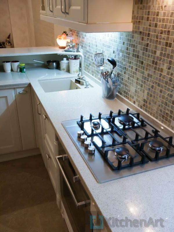1448378427 201301181 - Белая кухня на заказ