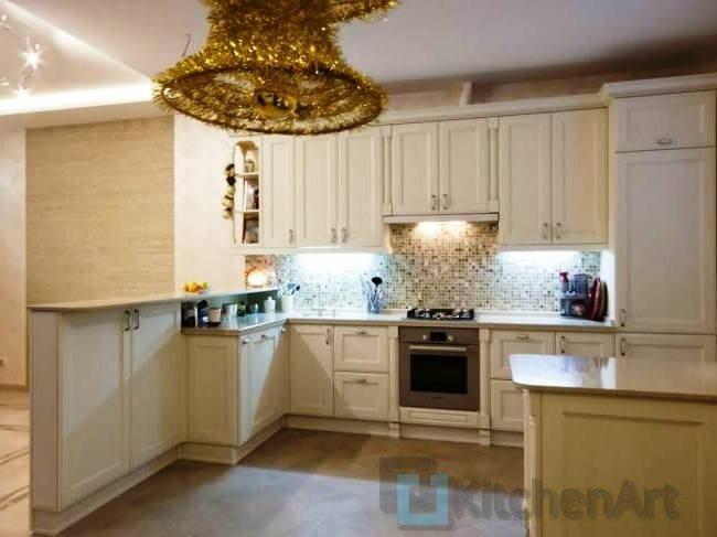 1448378451 201301183 - Белая кухня на заказ