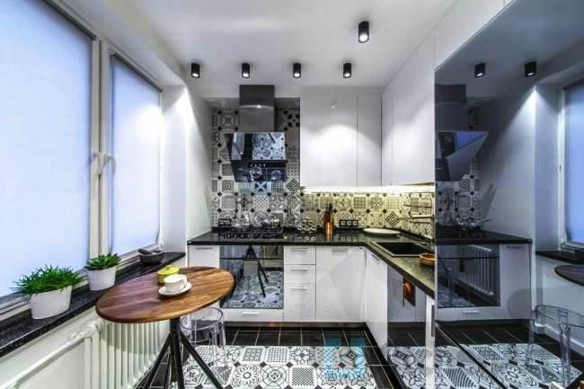 1452527866 115688 1 - Белая кухня на заказ