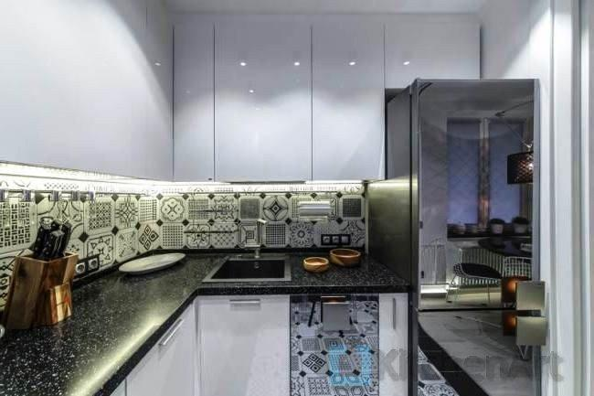 1452527884 115688 4 - Белая кухня на заказ
