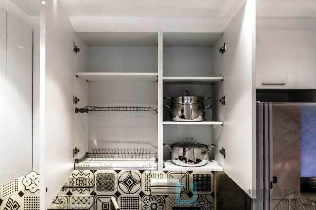 1452527967 115689 4 - Белая кухня на заказ