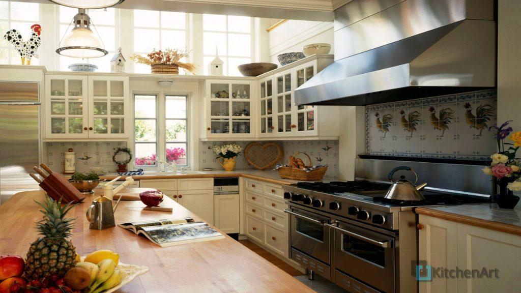interer stil dizayn dom 6535 1024x576 - Кухня из ДСП на заказ
