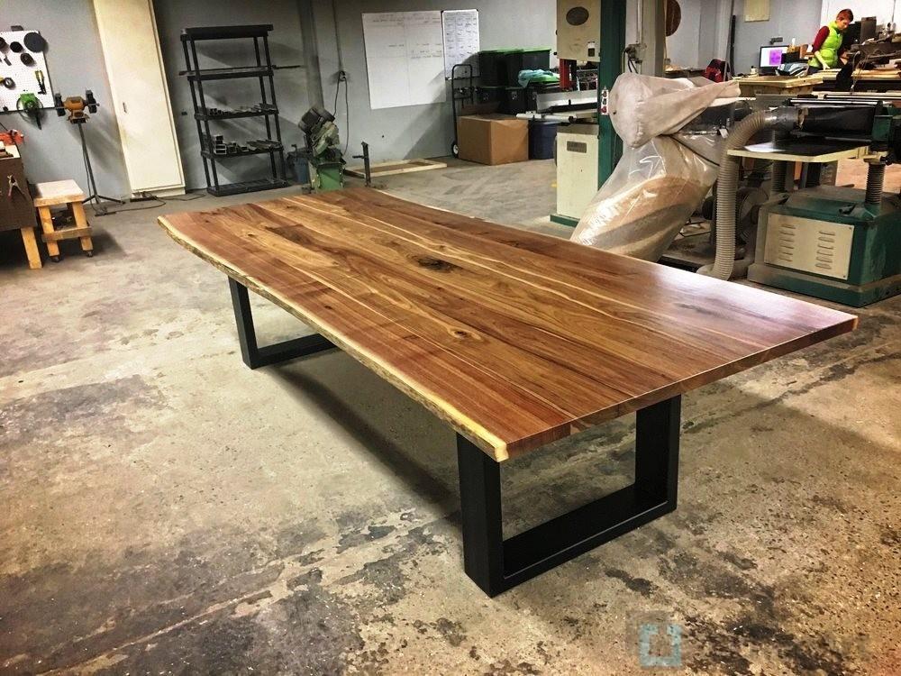 IMG 1322 - Столы для кухни на заказ