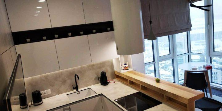 11 720x360 - Кухня из МДФ на заказ
