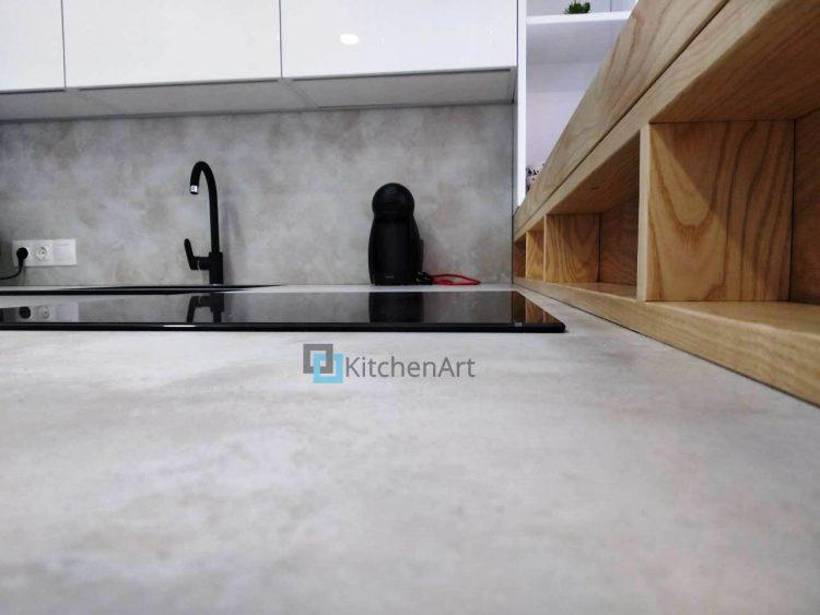 44 750x563 - Кухня из МДФ на заказ