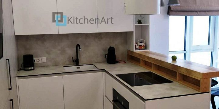 55 720x360 - Кухня из МДФ на заказ