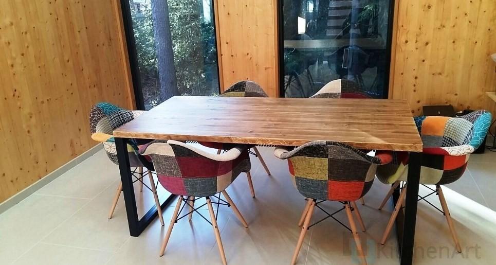a3up - Столы для кухни на заказ