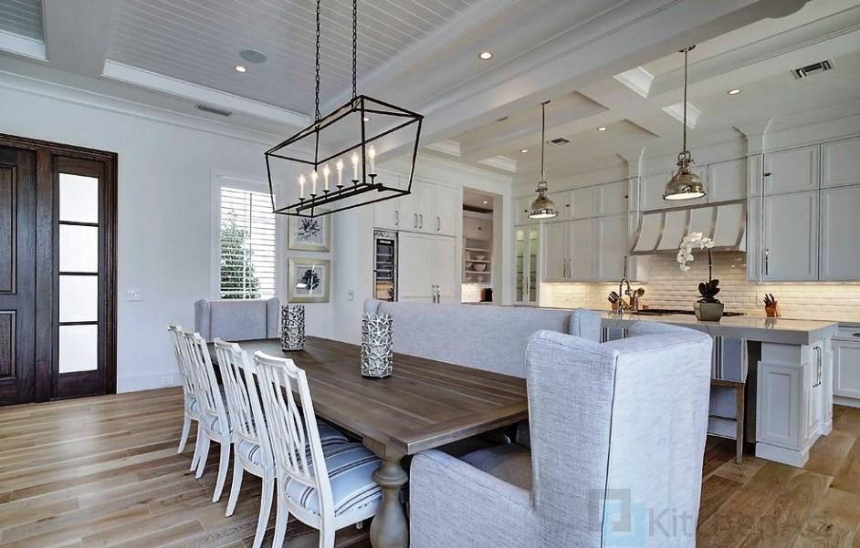 wewe - Столы для кухни на заказ