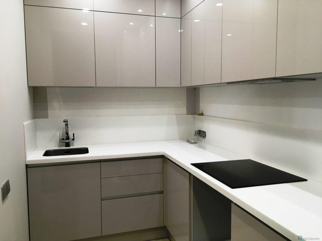 китченарт107 1024x768 - Угловые кухни на заказ