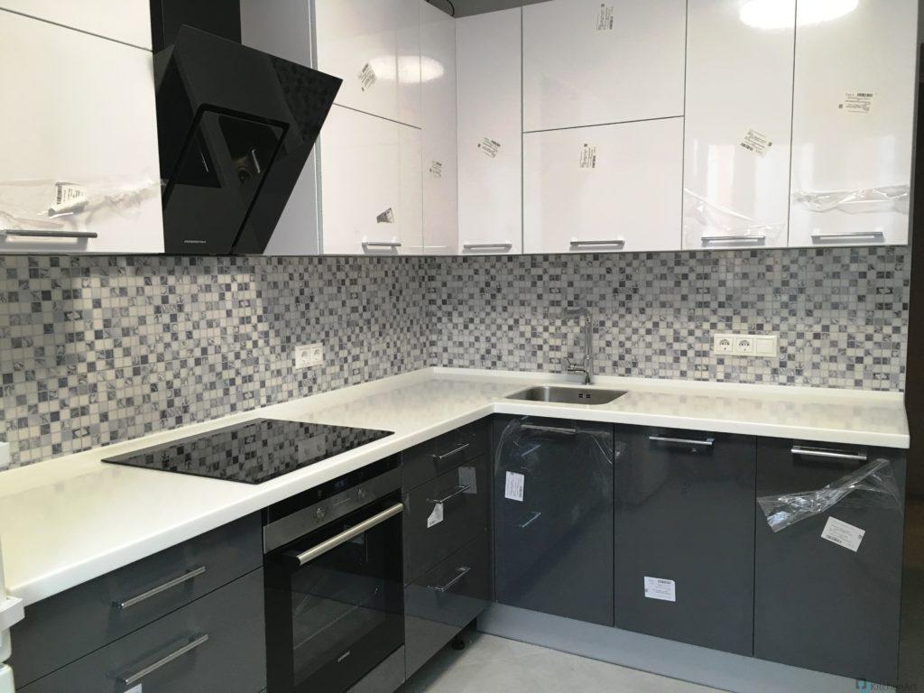 китченарт108 1024x768 - Кухня из ДСП на заказ