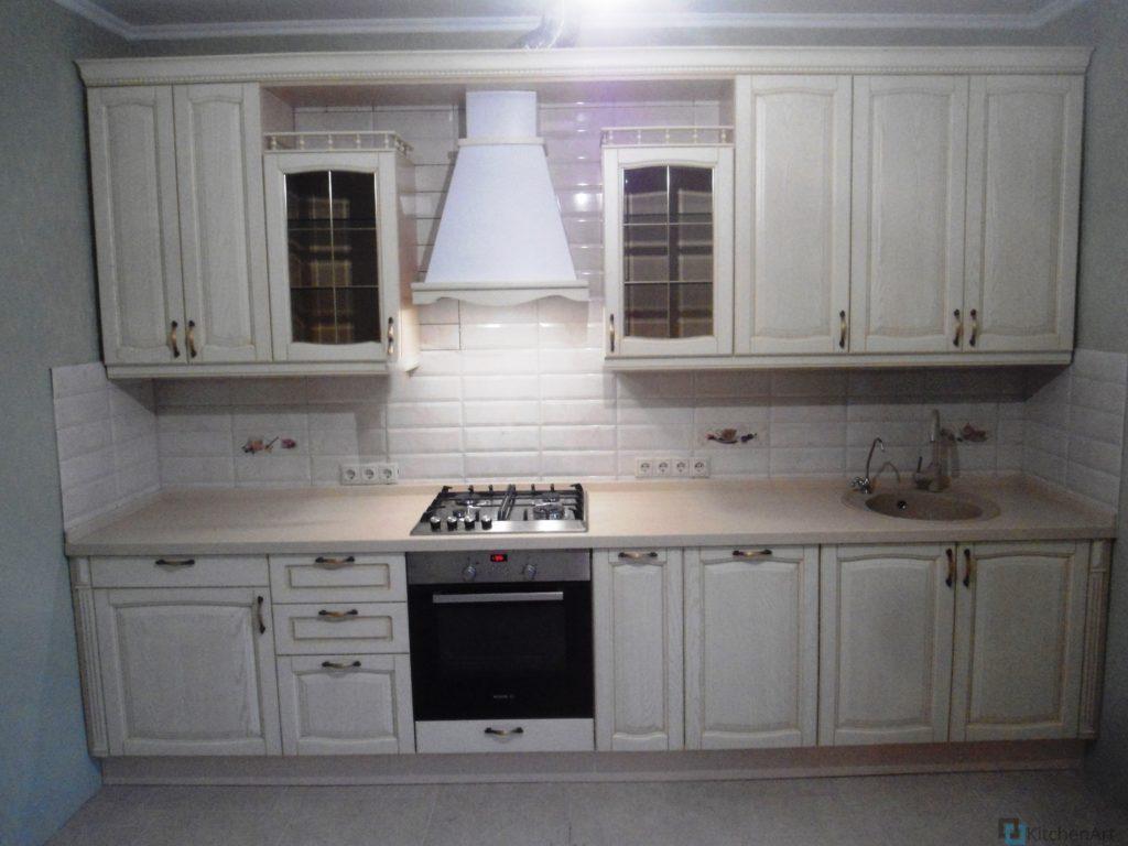 китченарт122 1024x768 - Классическая кухня на заказ