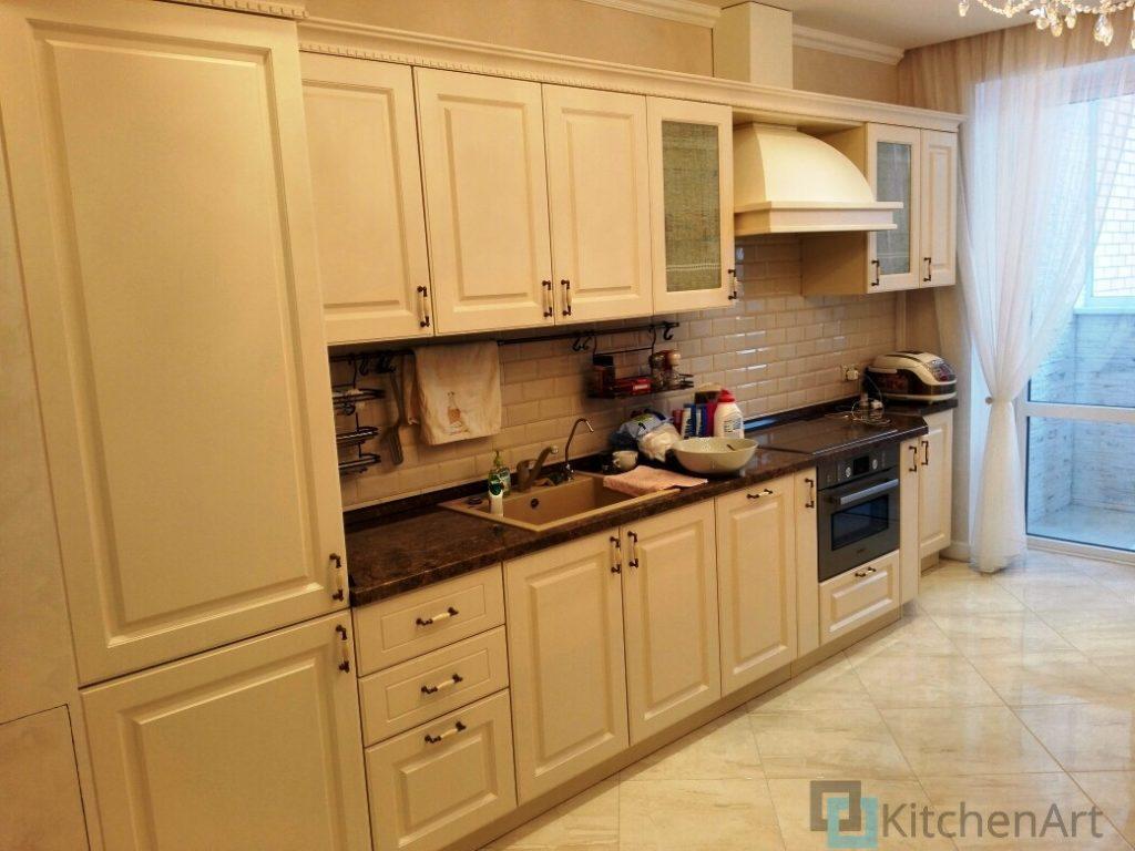 китченарт123 1024x768 - Классическая кухня на заказ