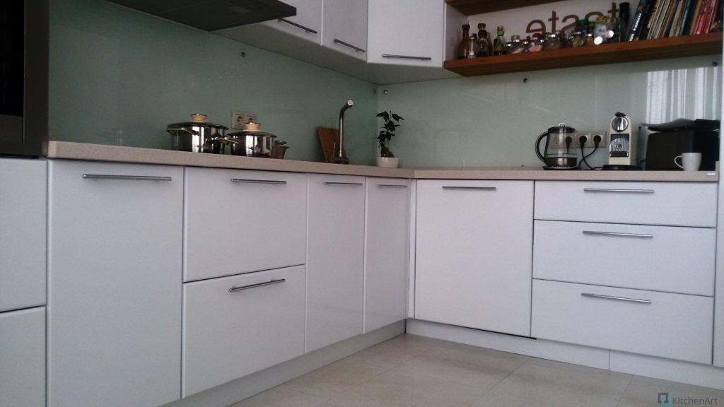 китченарт136 1024x576 - Кухня из ДСП на заказ