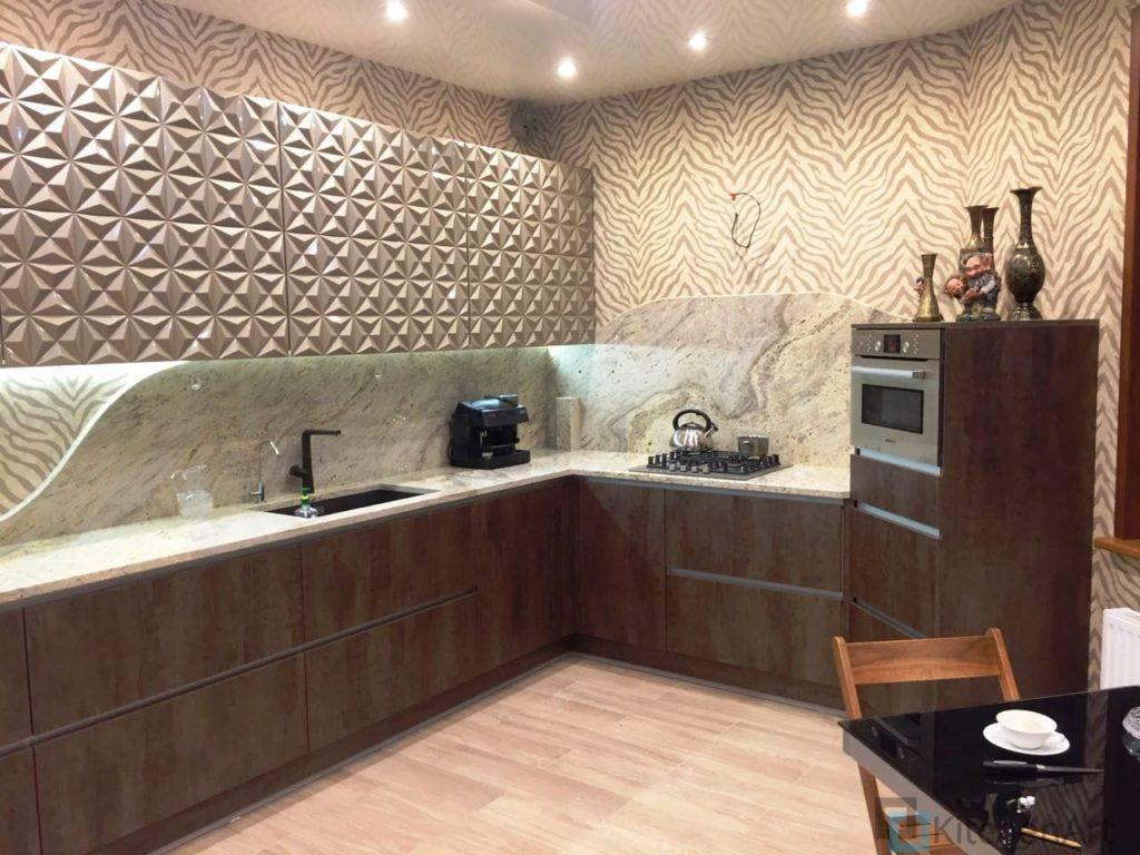 китченарт141 1024x768 - Кухня из ДСП на заказ
