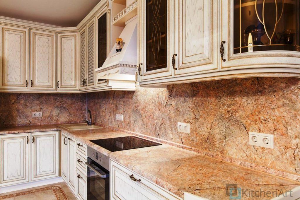 китченарт144 1024x683 - Классическая кухня на заказ