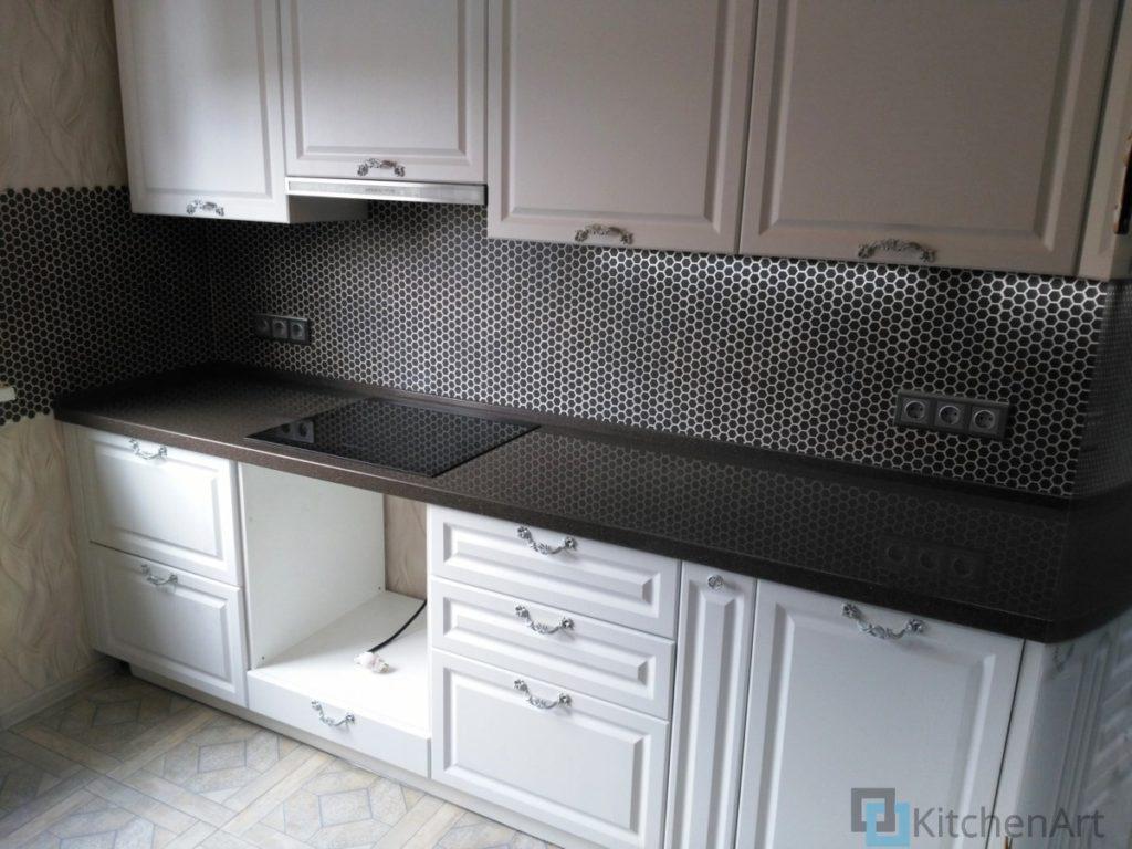 китченарт150 1024x768 - Прямые кухни на заказ