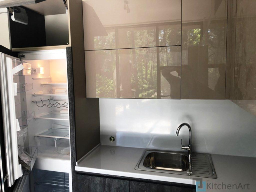 китченарт154 1024x768 - Кухня из ДСП на заказ