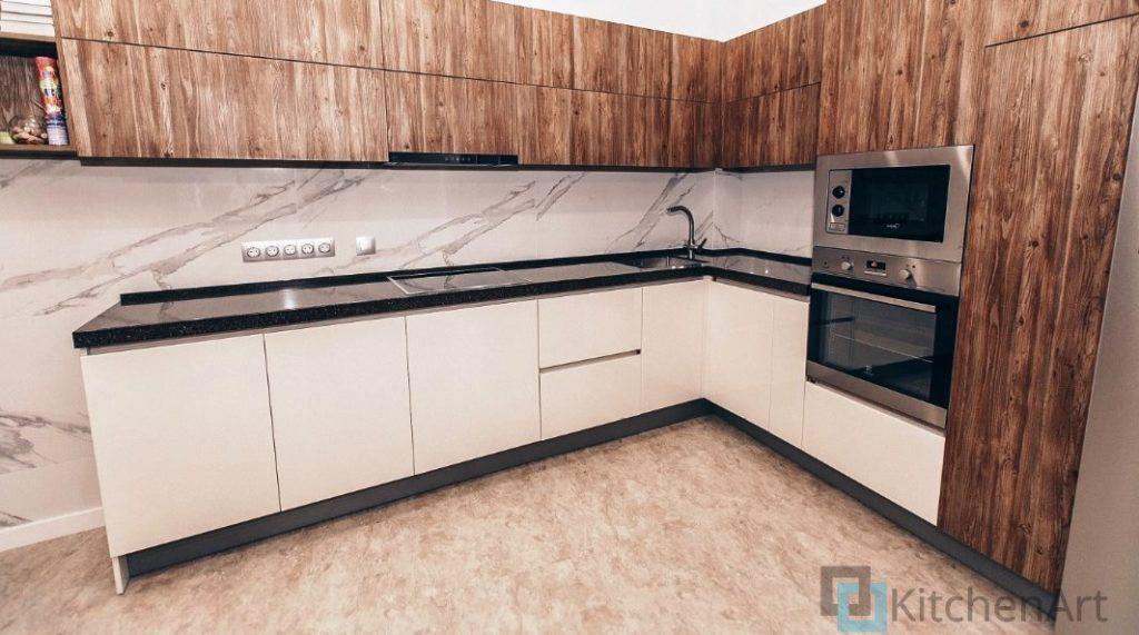 китченарт162 1024x571 - Угловые кухни на заказ
