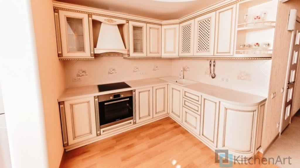 китченарт164 1024x574 - Классическая кухня на заказ