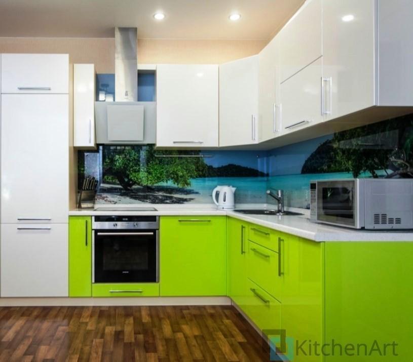 китченарт174 - Кухня из ДСП на заказ
