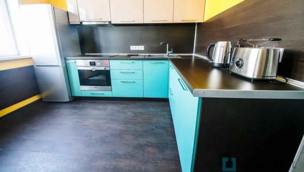 китченарт193 1024x580 - Кухня из ДСП на заказ