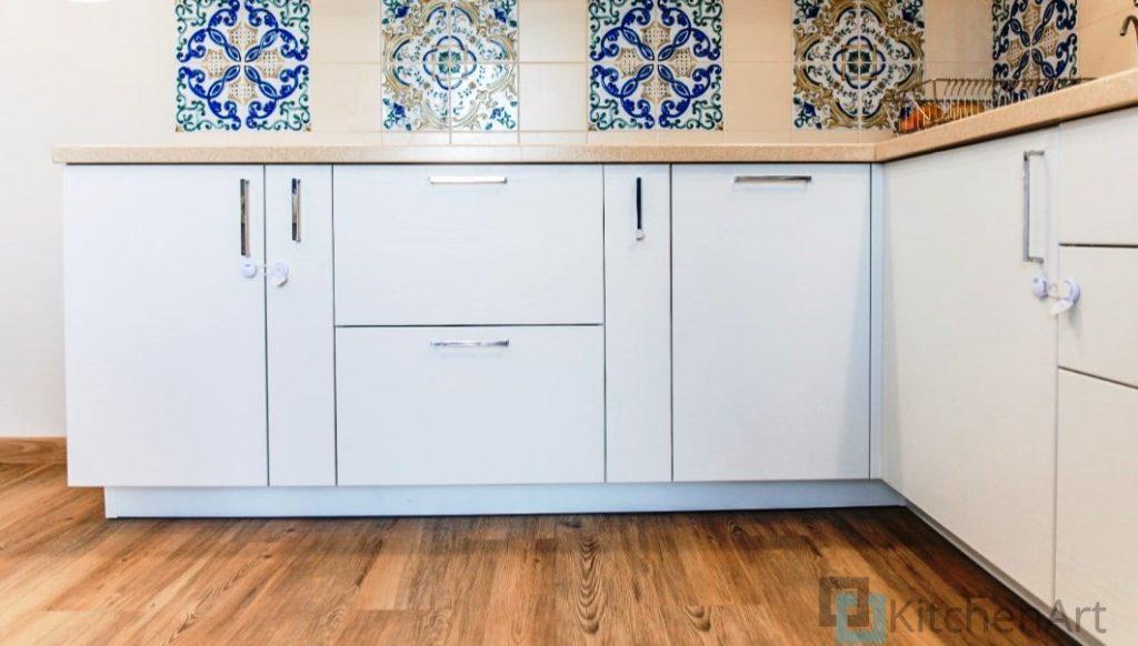 китченарт198 1024x582 - Кухня из ДСП на заказ