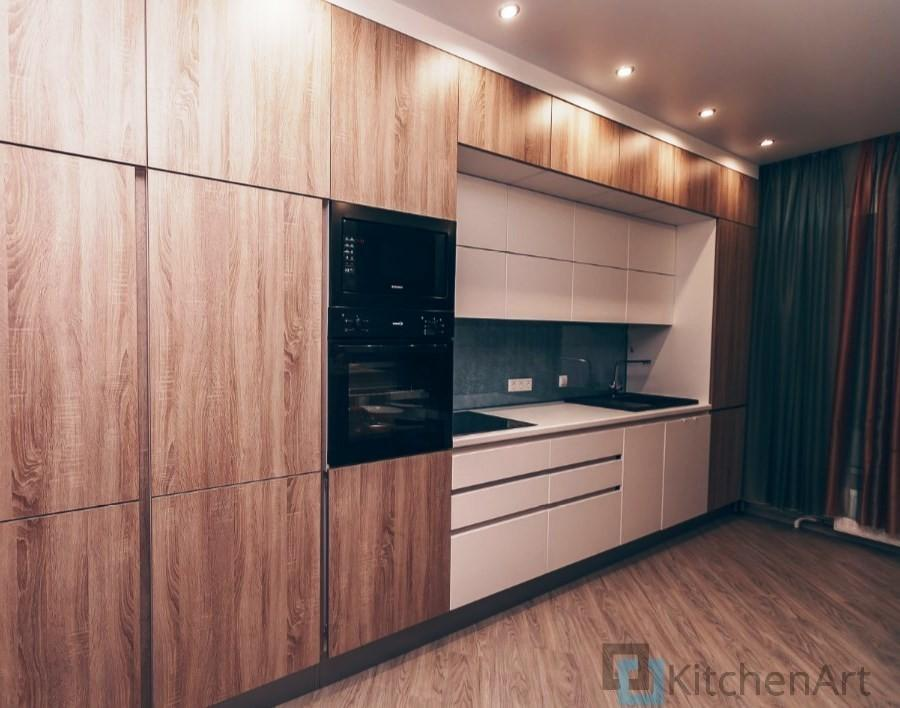 китченарт201 - Кухня из ДСП на заказ