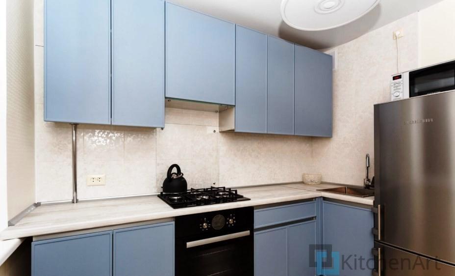 китченарт263 - Кухня из ДСП на заказ