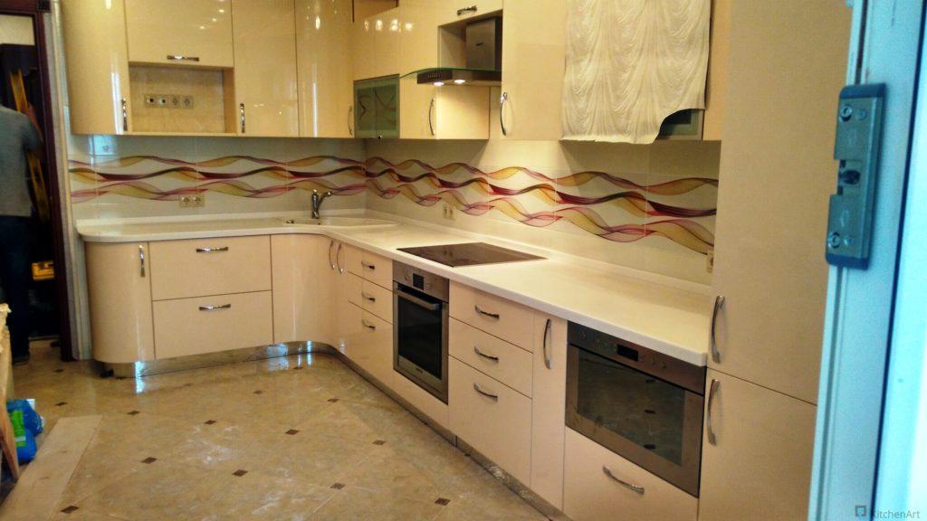 китченарт70 1024x576 - Угловые кухни на заказ