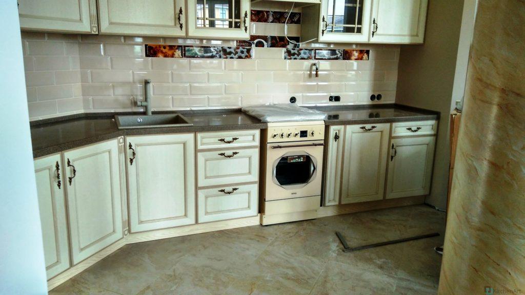 китченарт78 1024x576 - Яркая кухня на заказ