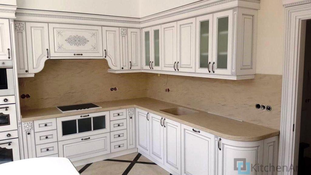 китченарт8 1024x576 - Классическая кухня на заказ