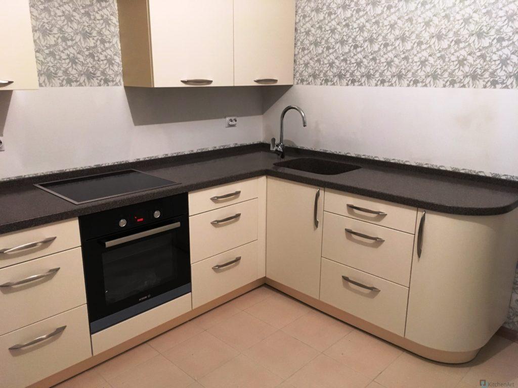 китченарт85 1024x768 - Угловые кухни на заказ