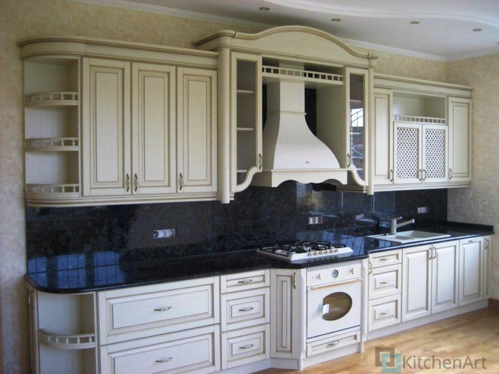 китченарт9 1024x768 - Классическая кухня на заказ