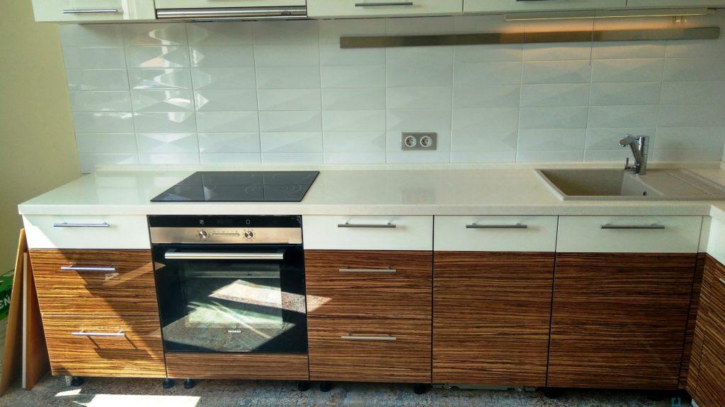 китченарт96 1024x576 - Кухня из ДСП на заказ