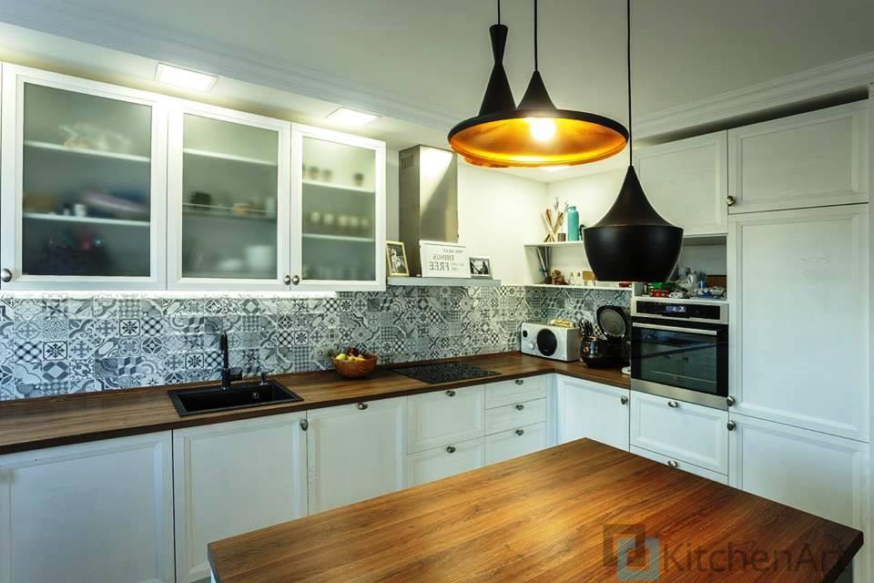 008960 n - Кухня на заказ Черновцы