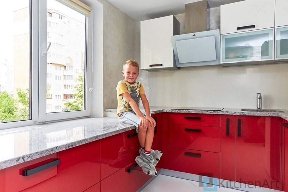 062848 n - Кухня на заказ Черновцы