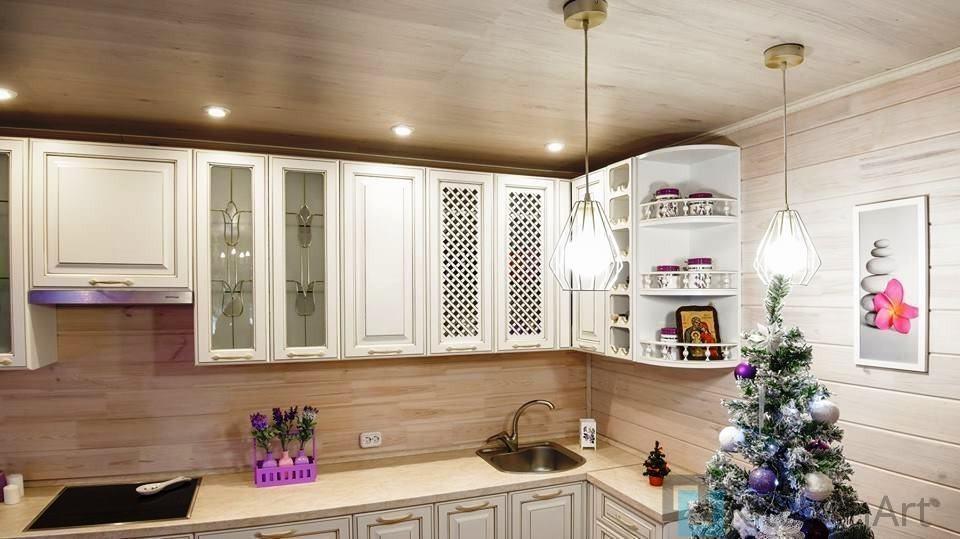 136640 n - Кухня на заказ Одесса